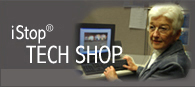 Link to iStop® Tech Shop